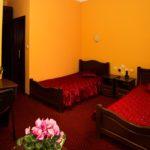 Vila Tamaris - dvokrevetna soba 3